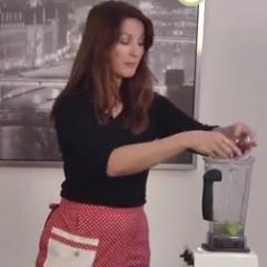 Gezond en slank avocadotoetje (VIDEO)