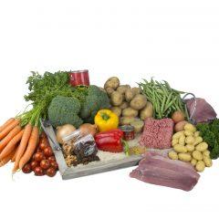 Welke maaltijdbox is het meest duurzaam?
